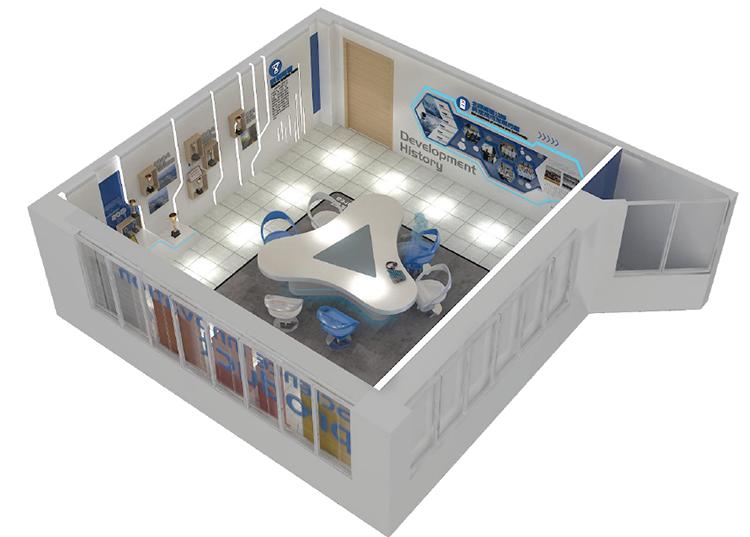 展览展示展厅设计制作定制专卖店展示柜展示道具商场展柜展示架陈列柜地柜223348.png