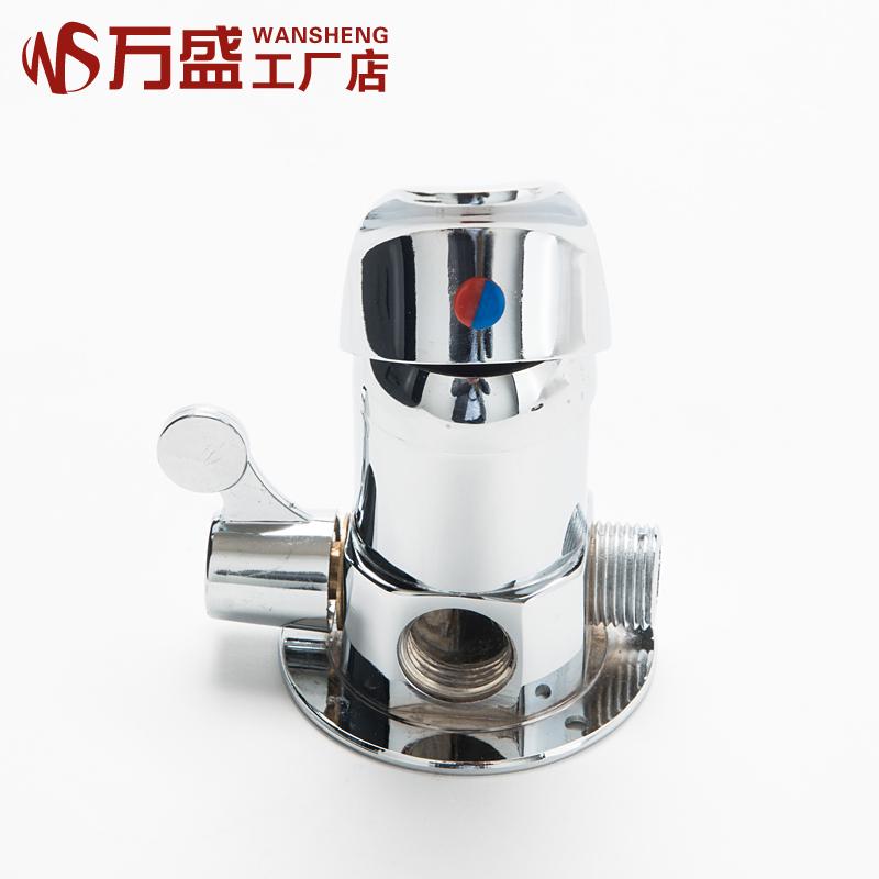 Смесители для ванной Клапан смешивания воды от солнечных батарей для солнечной смешивания кран солнечных выделенного клапан солнечный установленная поверхность воды смесительный клапан