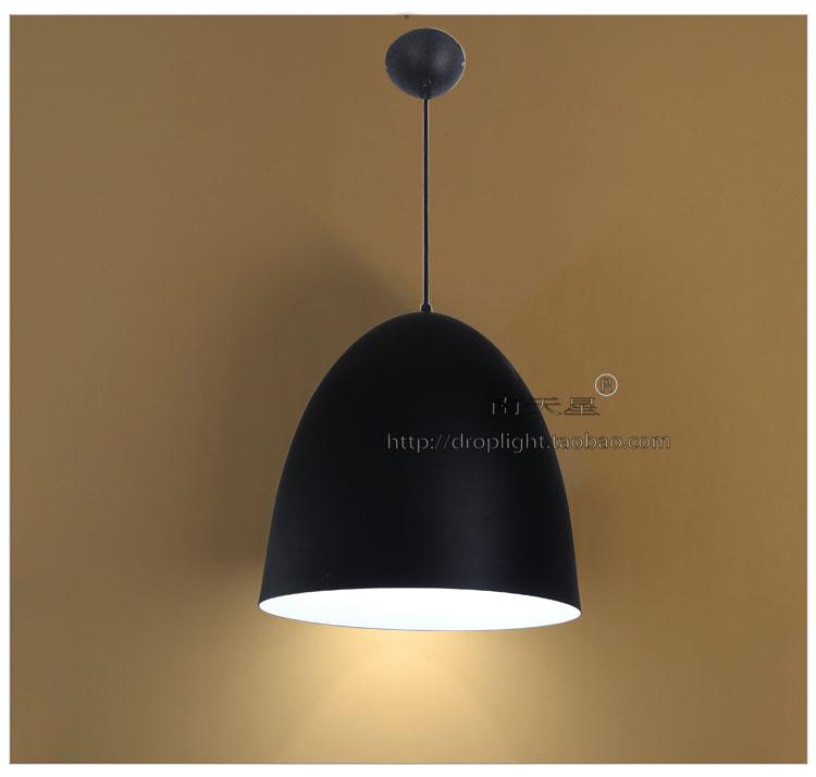 西餐厅吊灯