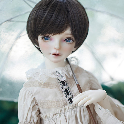 taobao agent bjd male myou Xia Zuo Chasel(sd doll similar genuine)1/4 spherical joint humanoid new baby