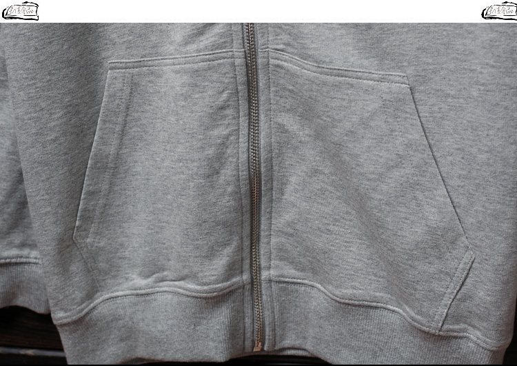 Mùa xuân và Mùa Thu phong cách hip hop áo len nam Celtic Owen Kobe Harden bóng rổ mỏng cardigan trùm đầu áo khoác