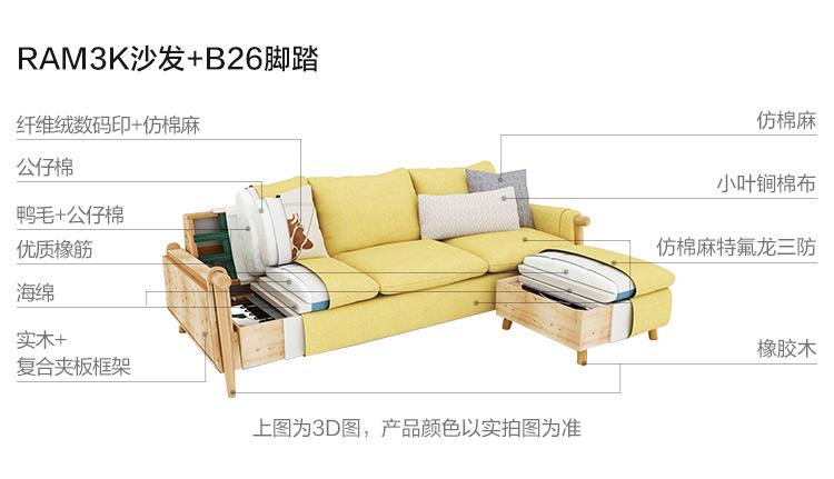 RAM3K组合-材料解析-沙发-柠檬黄-双扶手三人-脚踏.jpg