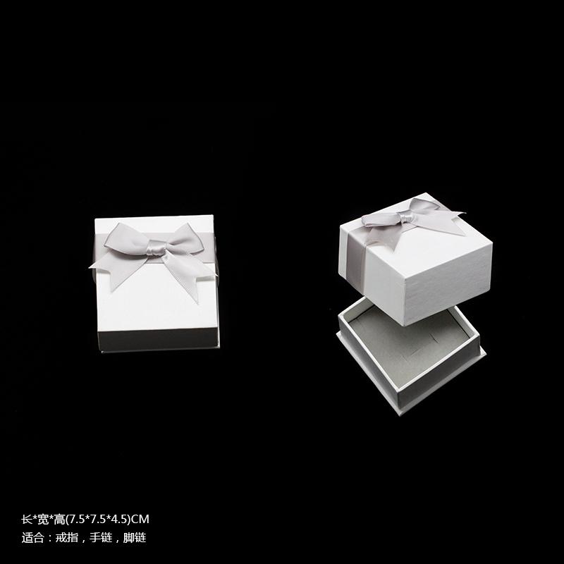 Бантики узел стиль Подарочная коробка