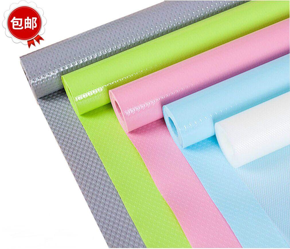 包邮透明衣柜垫抽屉垫橱柜厨房垫鞋柜贴纸防潮防尘垫防水垫
