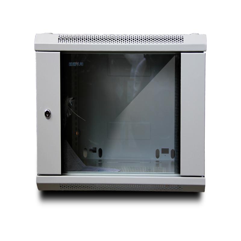 USD 168.17] Genuine totem Cabinet 18u 1 meters WM6418 server ...