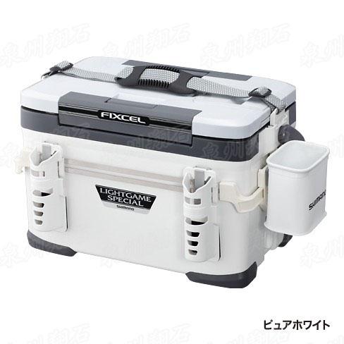 Туризм Shimano  LF-L22N FIXCEL LIGHT GAMESPECIAL 220