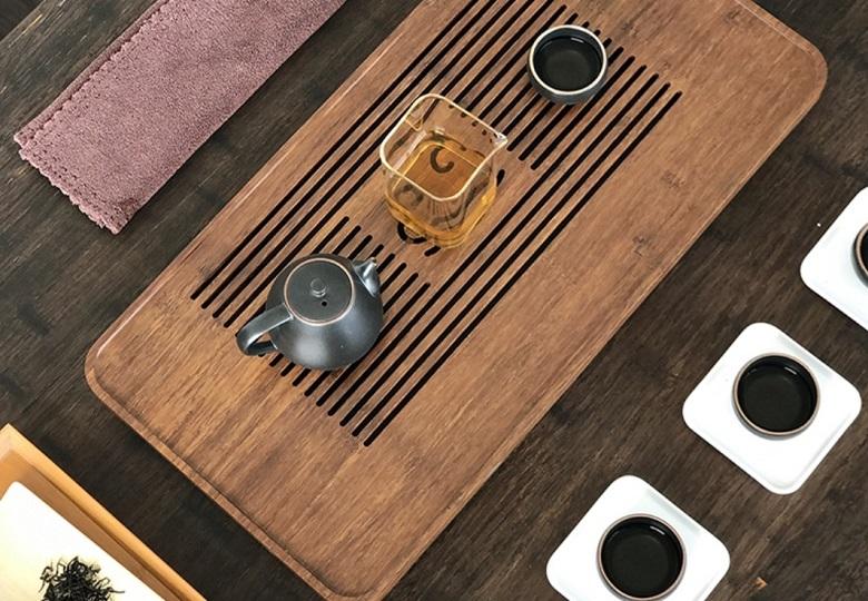 营造茶室好气氛,品质好物来相助!