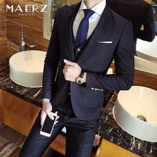 Деловой костюм MAERZ