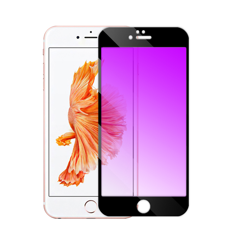 6s/6p抗蓝光全屏覆盖<font color='red'><b>钢</b></font><font color='red'><b>化</b></font><font color='red'><b>膜</b></font>