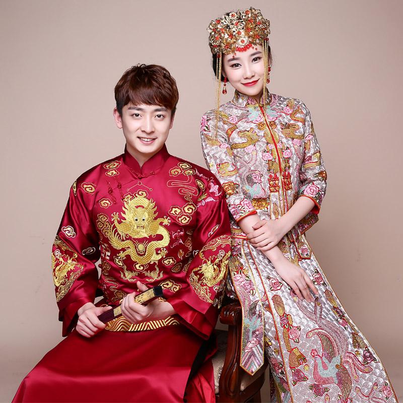 shows Asian wedding