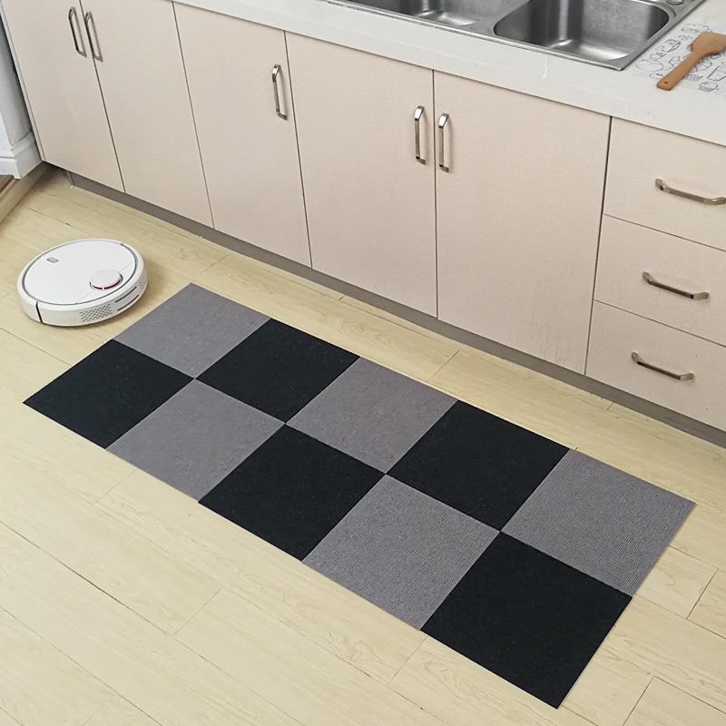 有扫地机器人还能用地垫吗?看完就明白了13