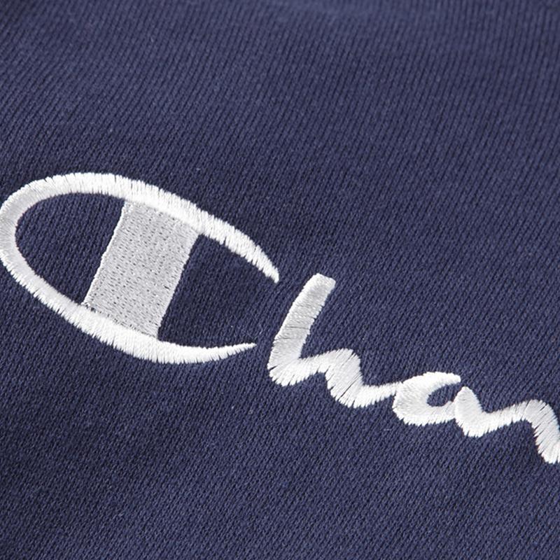 champion连帽卫衣
