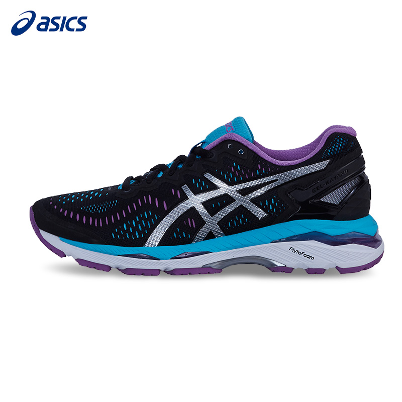 big sale 5df0f 9f718 ASICS ASICS GEL-KAYANO 23 breathable running shoes stable running shoes  female T696N