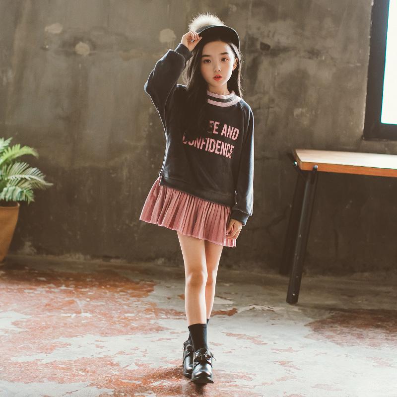 佳铭女童小辣椒baby艾艾屋卡姿童话正品装旗店长袖果果10岁