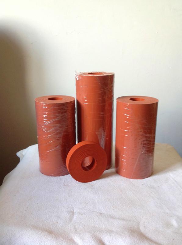 Теплоноситель резиновое колесо с разностью температур 350 градусов, сопротивление разрыву, Япония импортирует сырье производства 18 юаней на сантиметр