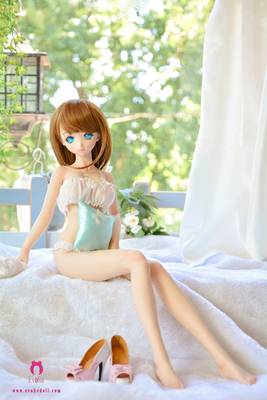 taobao agent 【Meow House】EvokeDoll Amy underwear version 1/3 58L silicone software with BJDSD DDSD doll