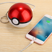 Creative Pokemon Power Bank