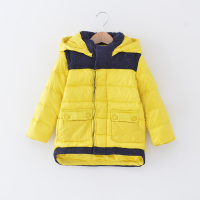 (Three 30% off) Brand children's clothing boys baby down jacket coat thick warm 53013