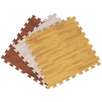 【天利】木纹拼接儿童拼图爬行垫券后9.9元包邮