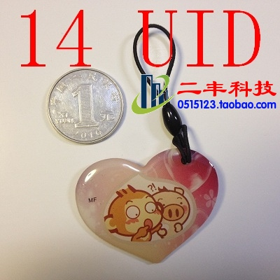 IC-UID Love Monkey