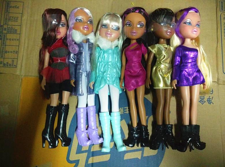 кукла Mga 006