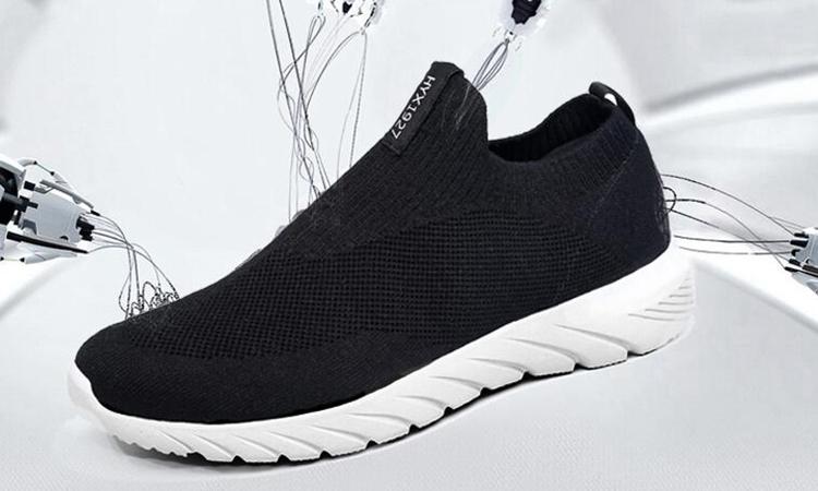 别再给爸爸买皮鞋了,试试这双羊毛鞋吧!21