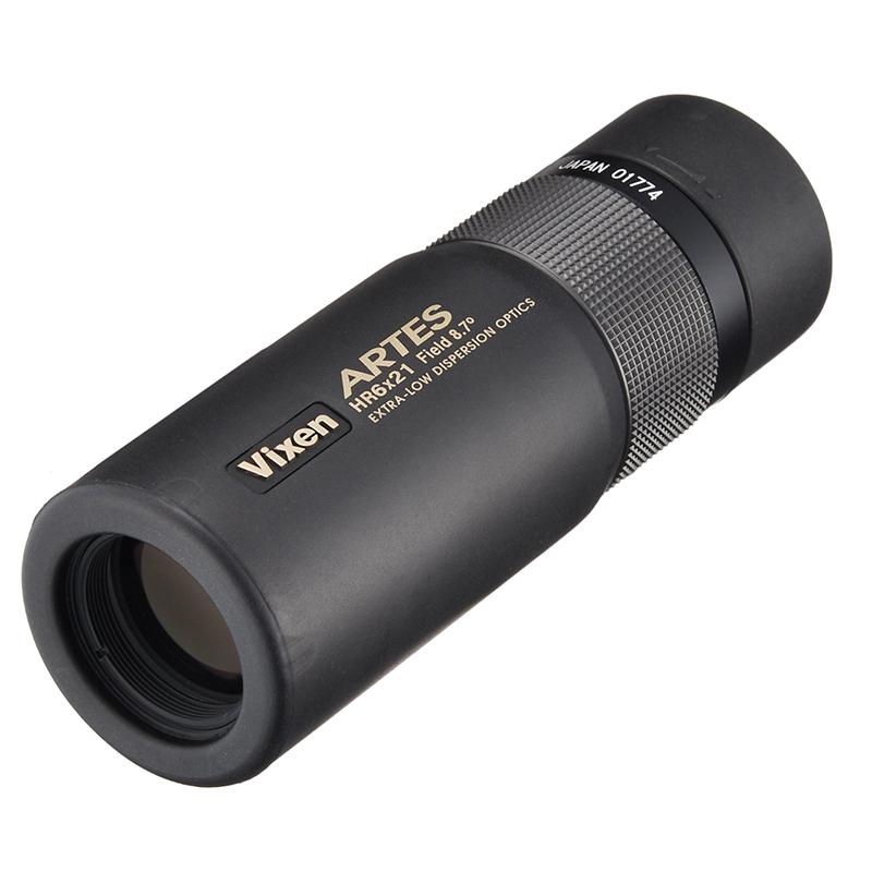威信高清便携单筒望远镜