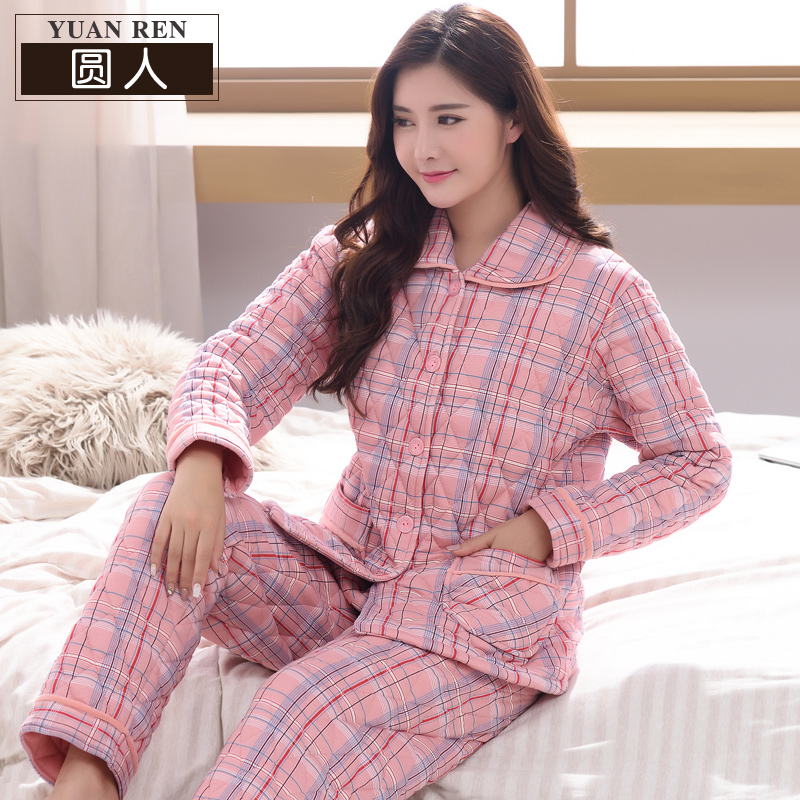 ... winter cotton padded thick warm thick middle-aged mother Cotton three-.  Zoom · lightbox moreview · lightbox moreview · lightbox moreview · lightbox  ... a3ee79370