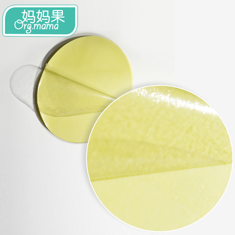 Mother fruit baby swimming baby bathing waterproof ear patch ear newborn  ear 10 * 3 boxes