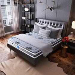 联乐椰棕床垫软硬两用 深眠+