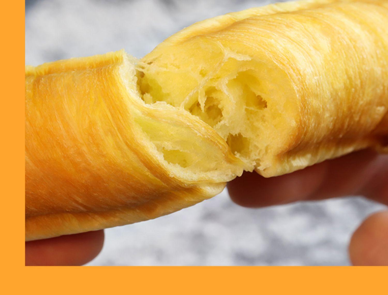 友臣手撕面包棒法式早餐营养代餐1kg
