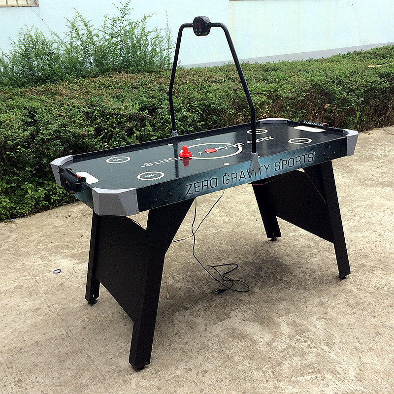 Hong Dingsheng table hockey machine table hockey table adult entertainment  long acting luxury indoor large toys