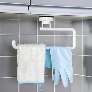 韩国deHub厨房纸巾架厨房用纸架冰箱吸盘挂架卷纸架收纳架免打孔