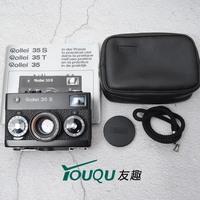 ROLLEI 35 35S 35SE 35TE 35T Немецкая производственная дальномерная пленочная камера