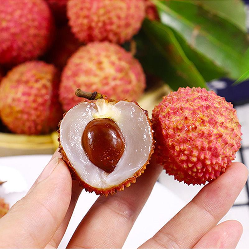荔枝新鲜桂味现货热带水果