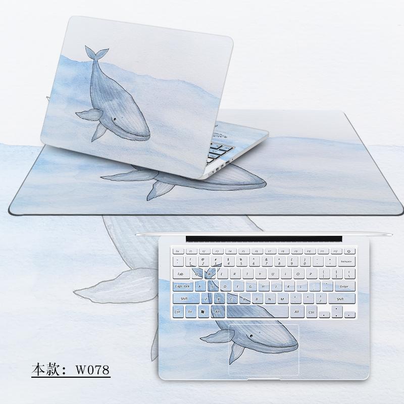 W078+ в этом же моделье большой мыши подушка