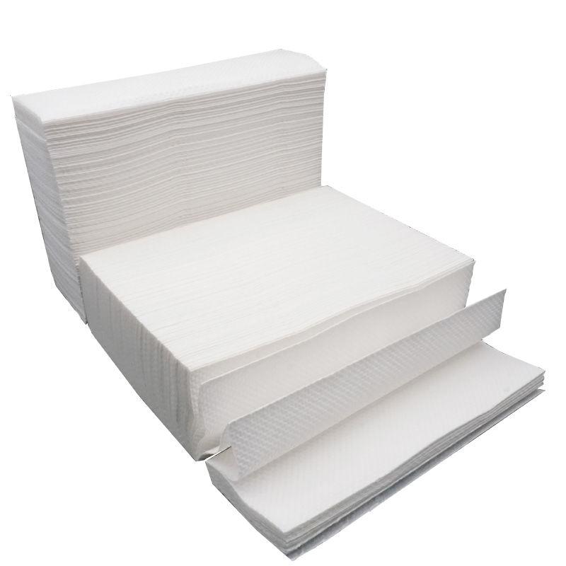 【600张】厨房用纸吸油纸擦手纸厨房纸巾加厚酒店擦手纸柔韧吸水