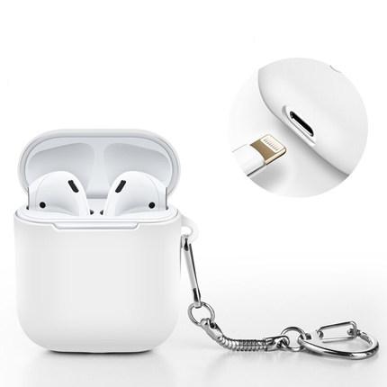 【沃伦卡】苹果无线耳机盒硅胶套