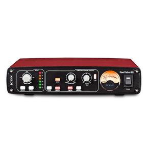 Процессоры, предусилители, усилители микрофона,  Пекин общий поколение ай хочу ICON Reo Tube G2 электронный трубка микрофон увеличить устройство звук теплый прозрачный, цена 11159 руб