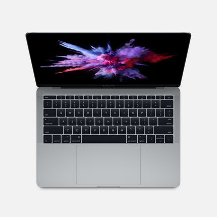 Apple MacBook Pro  17年新款 13.3英寸 128G