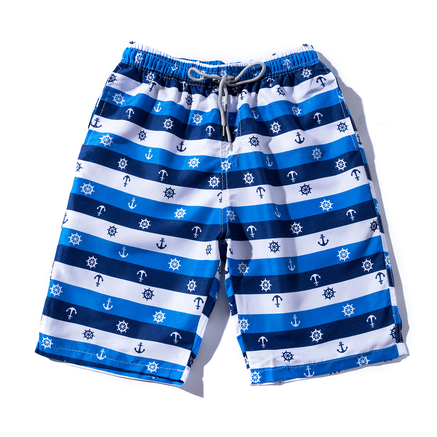 Summer Dry Beach Pants Five Po...