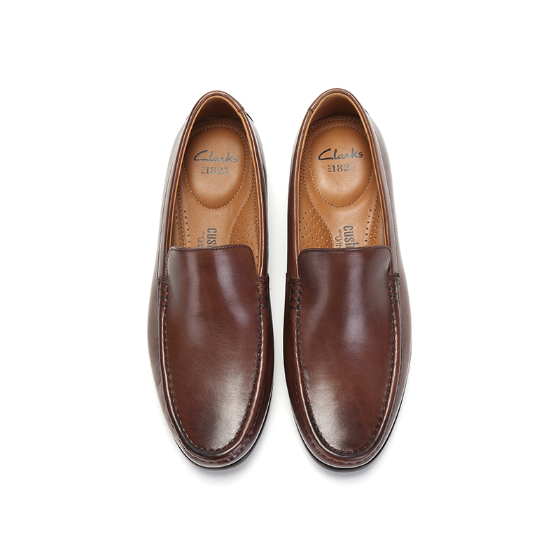 Usd 36617 Clarks Its Music Casual Mens Shoes British One Piece