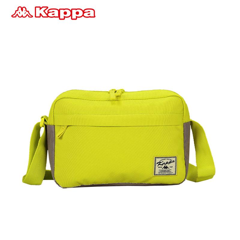 卡帕Kappa男式女式小单肩-K04U8BX09F-301