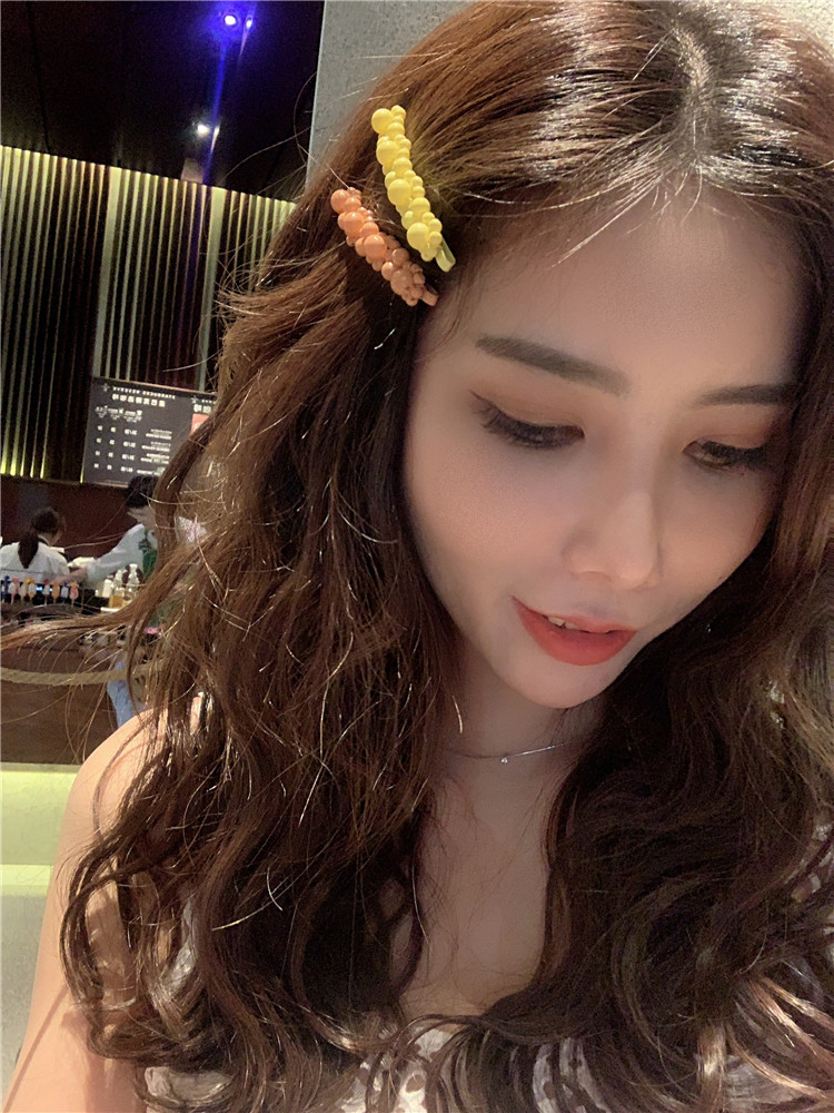 Couple Beadss Other Hair Accessories OF190426119236