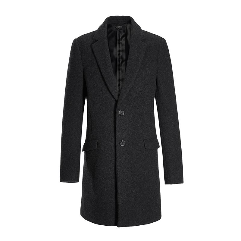 Пальто мужское PEACEBIRD BWAA64681