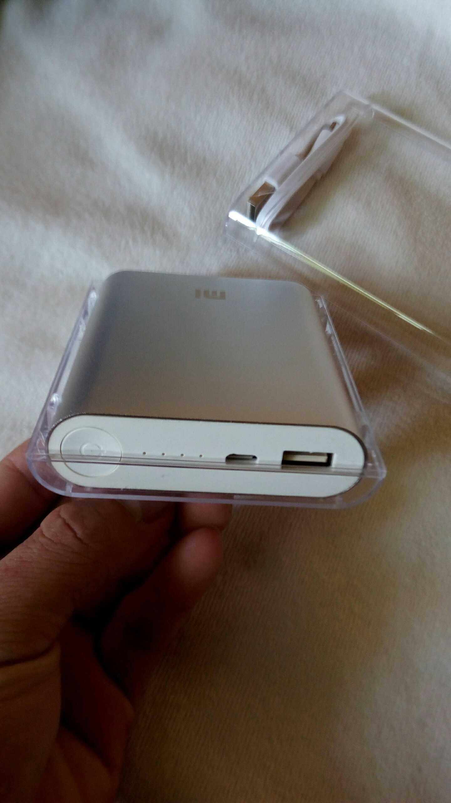 Réchauffeur USB pour les mains - Ref 415774 Image 11