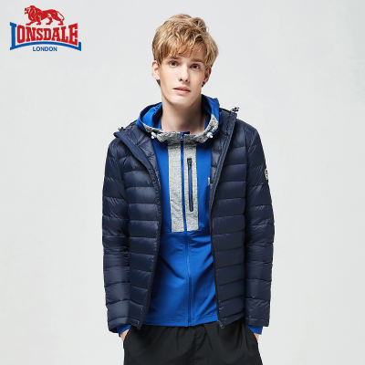 092f91e7a Dragon and Lion Dale 2018 autumn and winter light down jacket ...