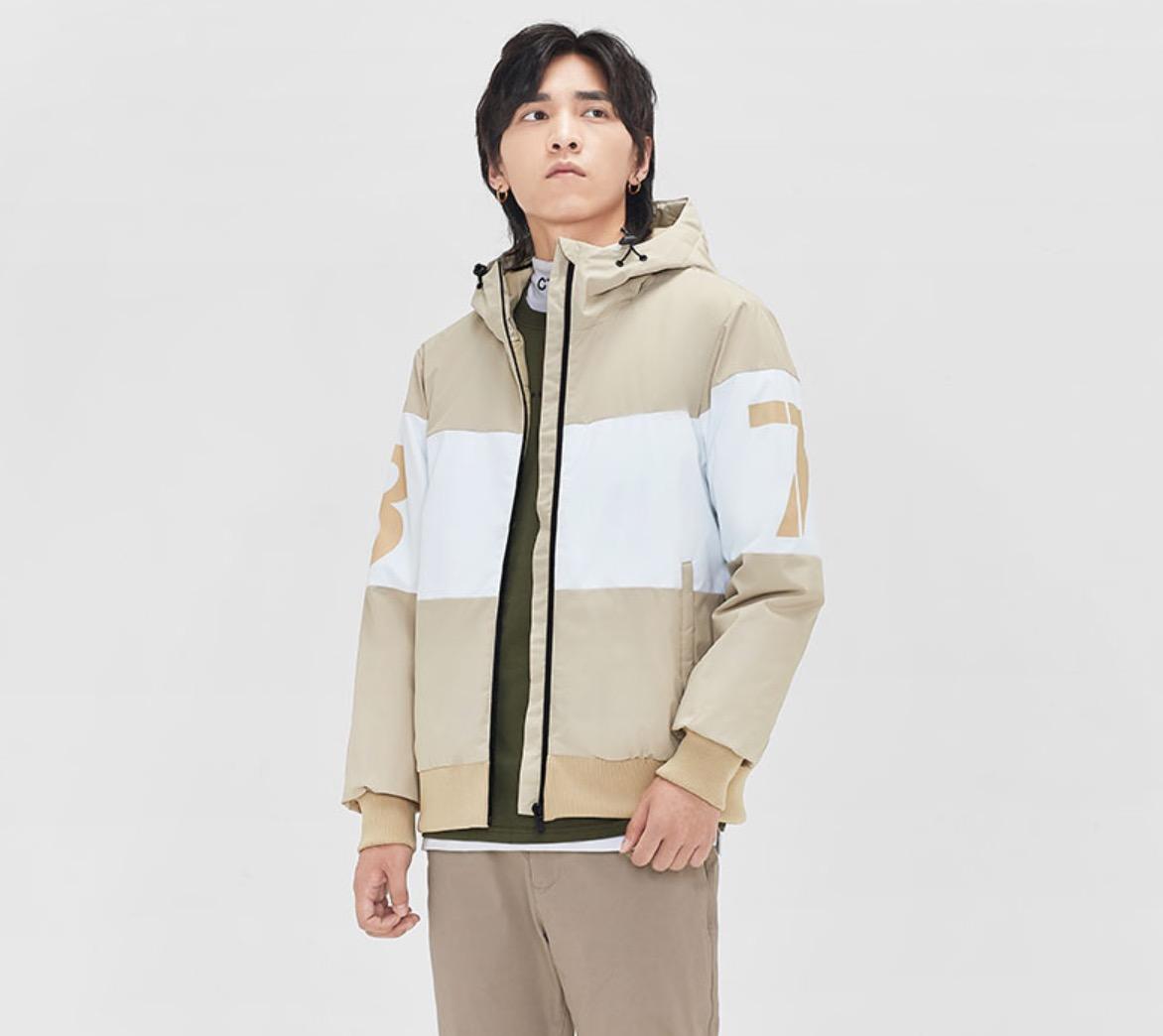 春节潮男穿搭,什么搭配才能让你气质绽放