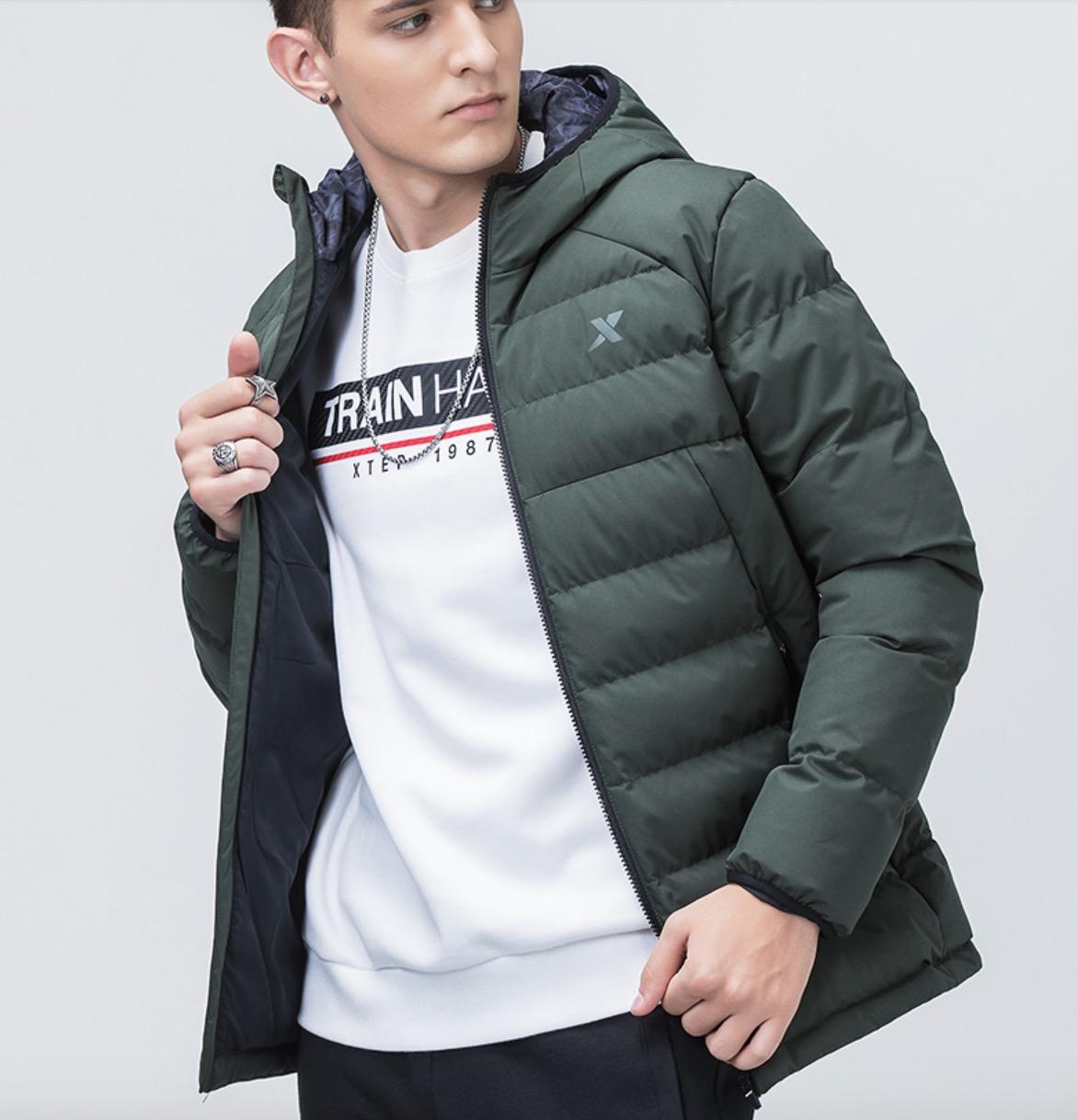 冬季保暖很重要,春节怎能少了一款棉服呢