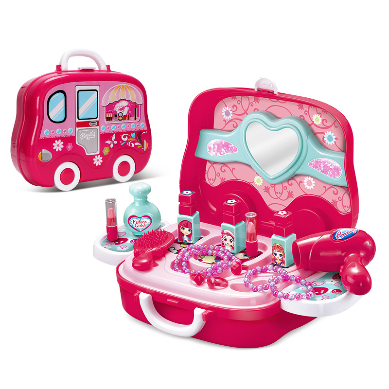 Toys For 6 And Up : Usd children toys for girls makeup box years